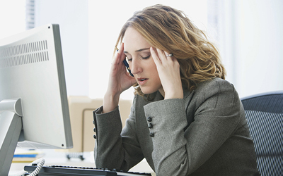 Can Stress Cause Teeth Pain?