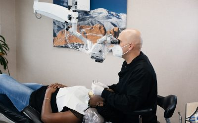 What Differentiates An Endodontist From A Dentist?
