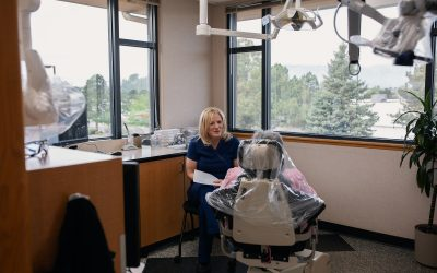 What To Expect From Your First Endodontic Appointment