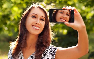 4 Signs of Healthy Teeth