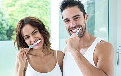 How to Brush the Teeth Properly