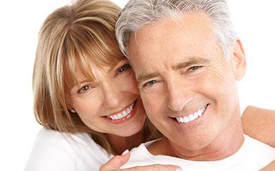 Dental Implant Procedure Candidates