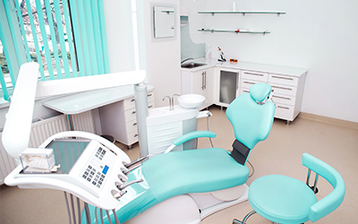 Infection Control for Dental Offices