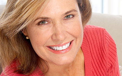 Menopause and Dry Mouth