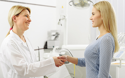 Top 3 Questions for Your Dentist