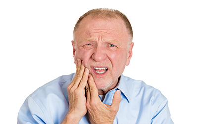 Sinusitis Pain or a Toothache?