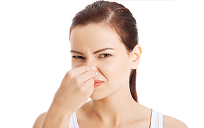 Treatment for Halitosis